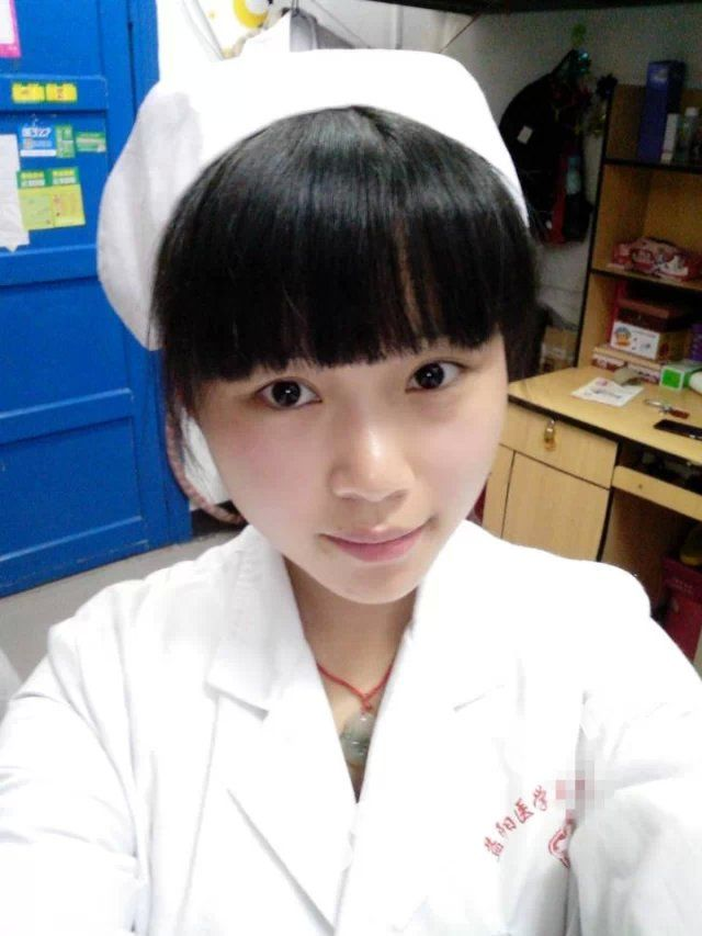 KK93_414张 护士同人微商营销生活照套图真实素材-5
