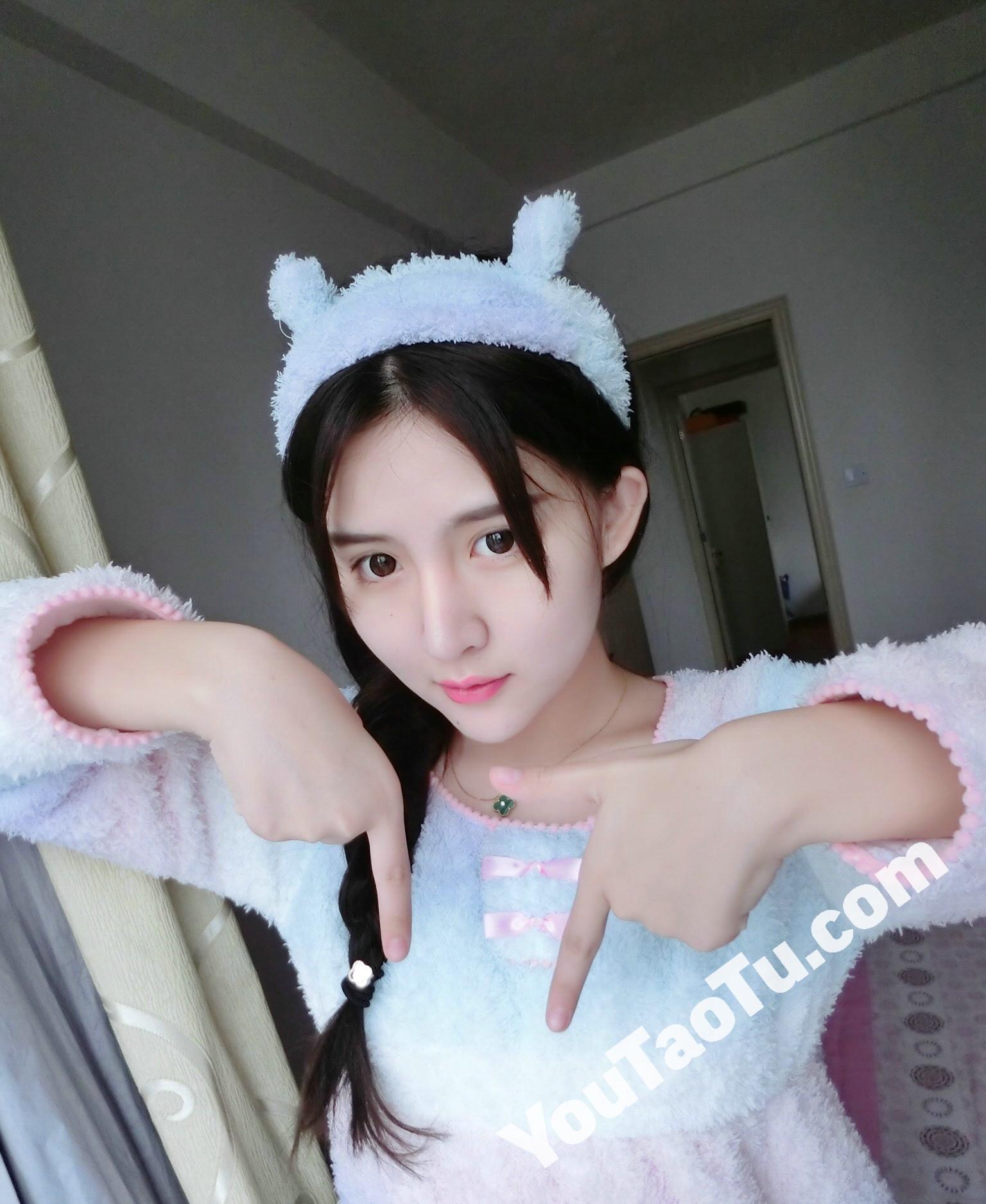 ZZ01_2298图 时尚美女网恋照片生活照套图-6
