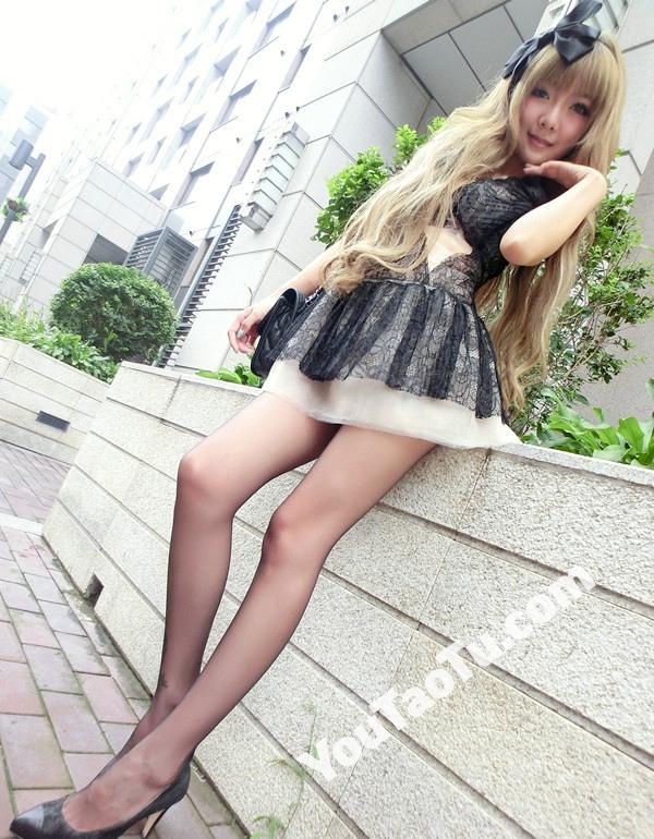 ZZ04_1868图 美腿带纹身好身材美女生活照素材套图-6