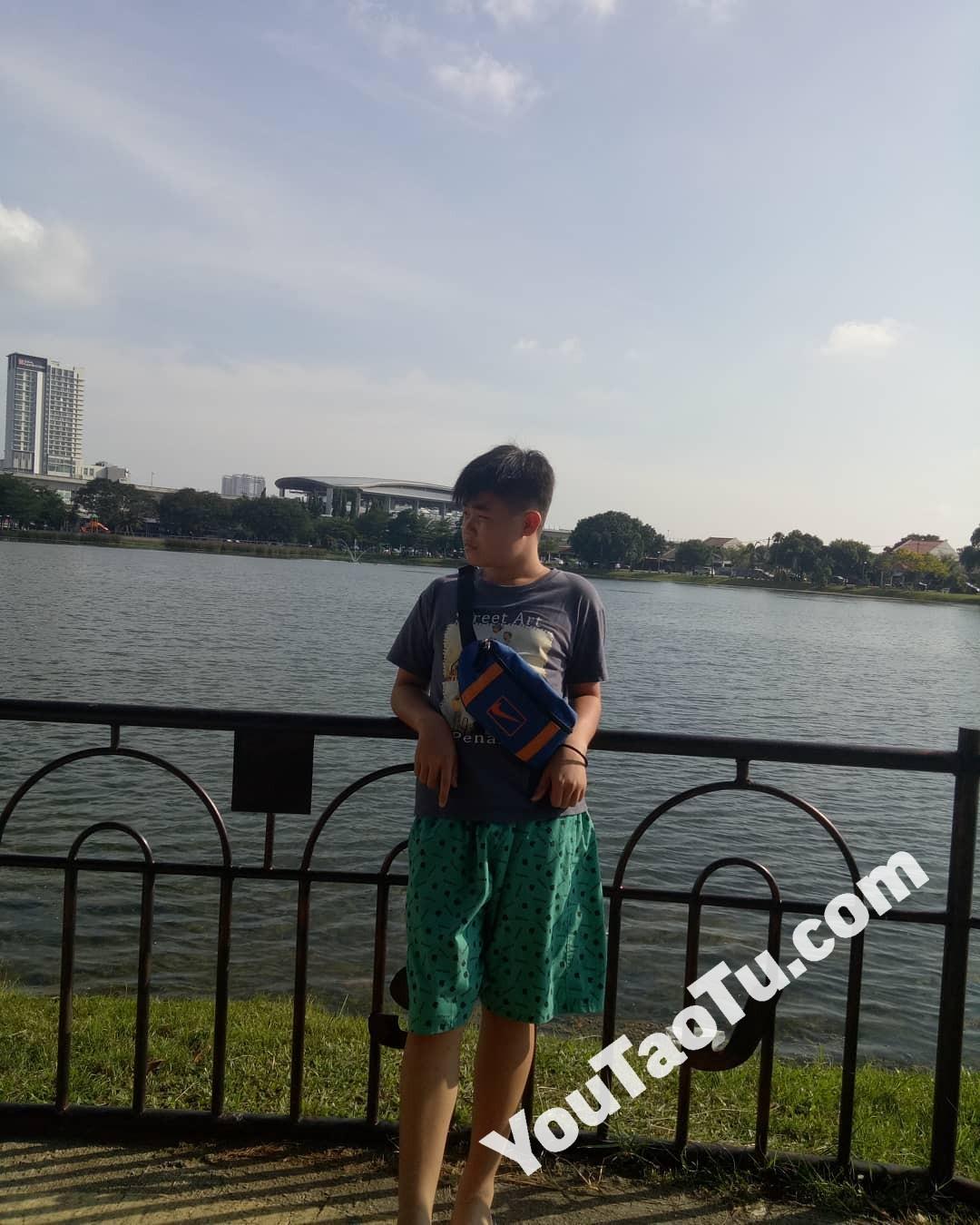 M08男图116照片(小年轻小男生小男孩同一个人真实素材)-10