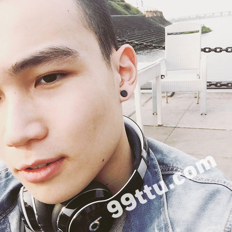 M20男图510照片+16视频(年轻帅哥男神潮流时尚青年男士普通真实)-3