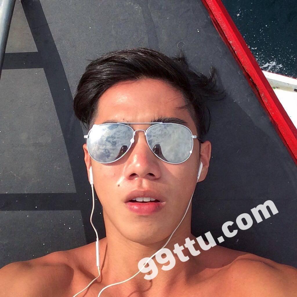 M23男图348照片+3视频(男神好身材帅哥活泼旅游潜水时尚达人小青年年轻)-9