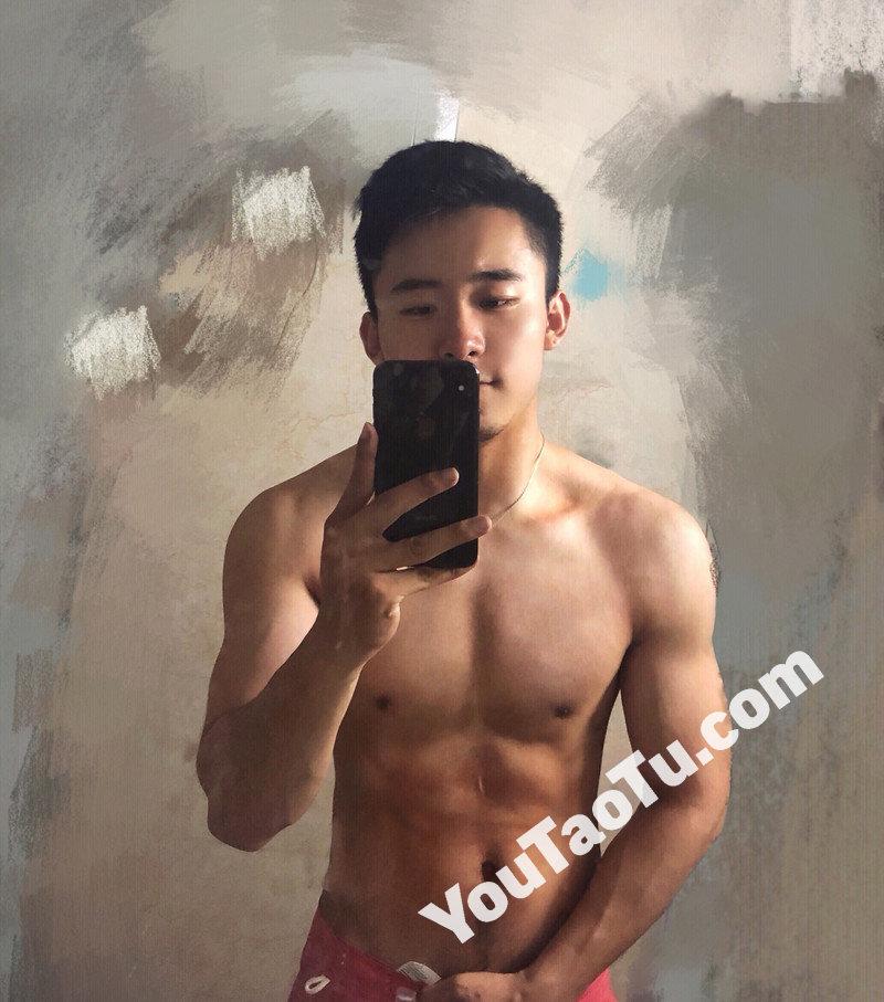 M37_男套图229照片+8视频(好身材有腹肌青年男士旅游时尚男神高富帅同一个人朋友圈微商素材)-8