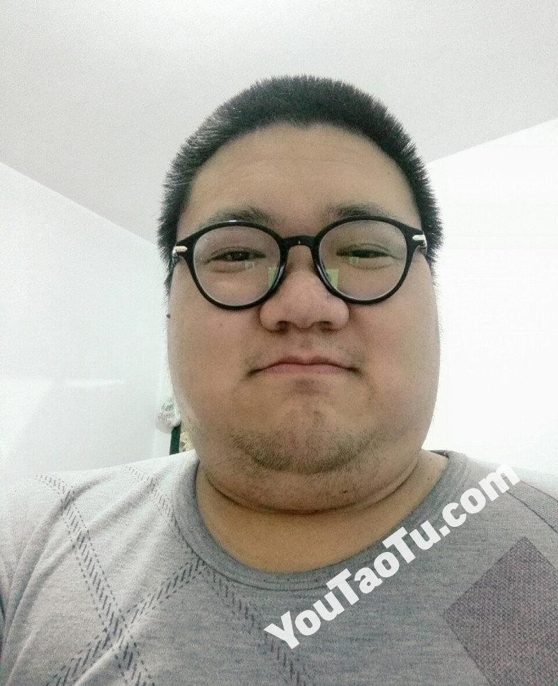 M68_男套图625照片+3视频(胖子真实普通男青年爱自拍肥胖男人)-5