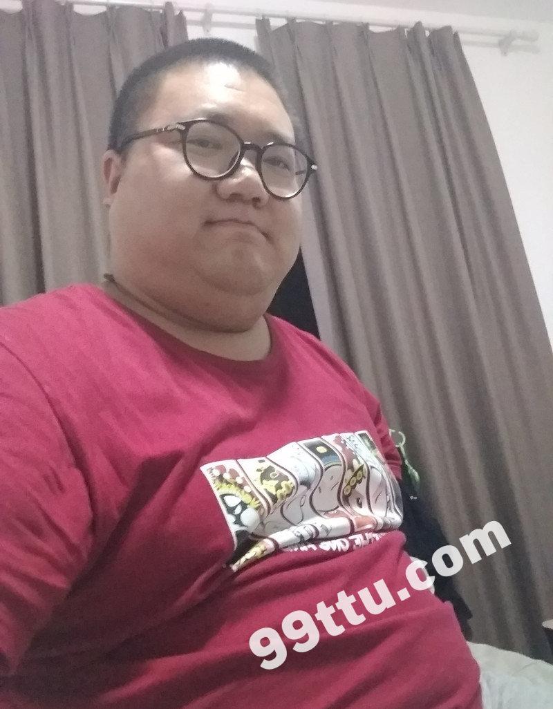 M68_男套图625照片+3视频(胖子真实普通男青年爱自拍肥胖男人)-7