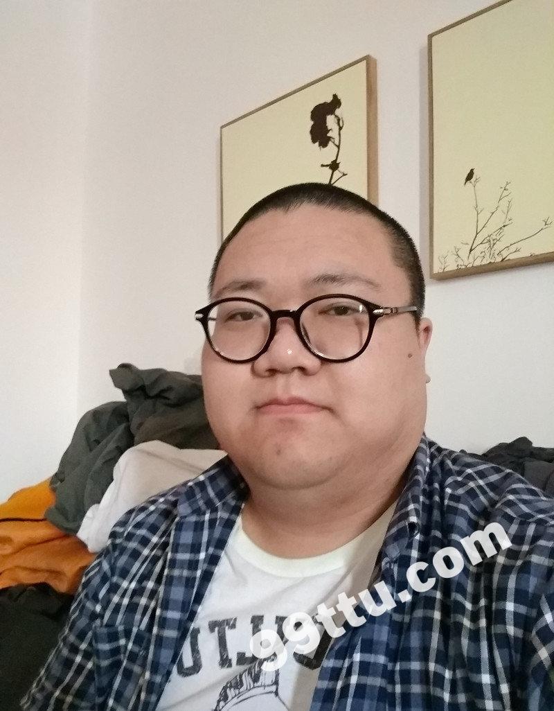 M68_男套图625照片+3视频(胖子真实普通男青年爱自拍肥胖男人)-8