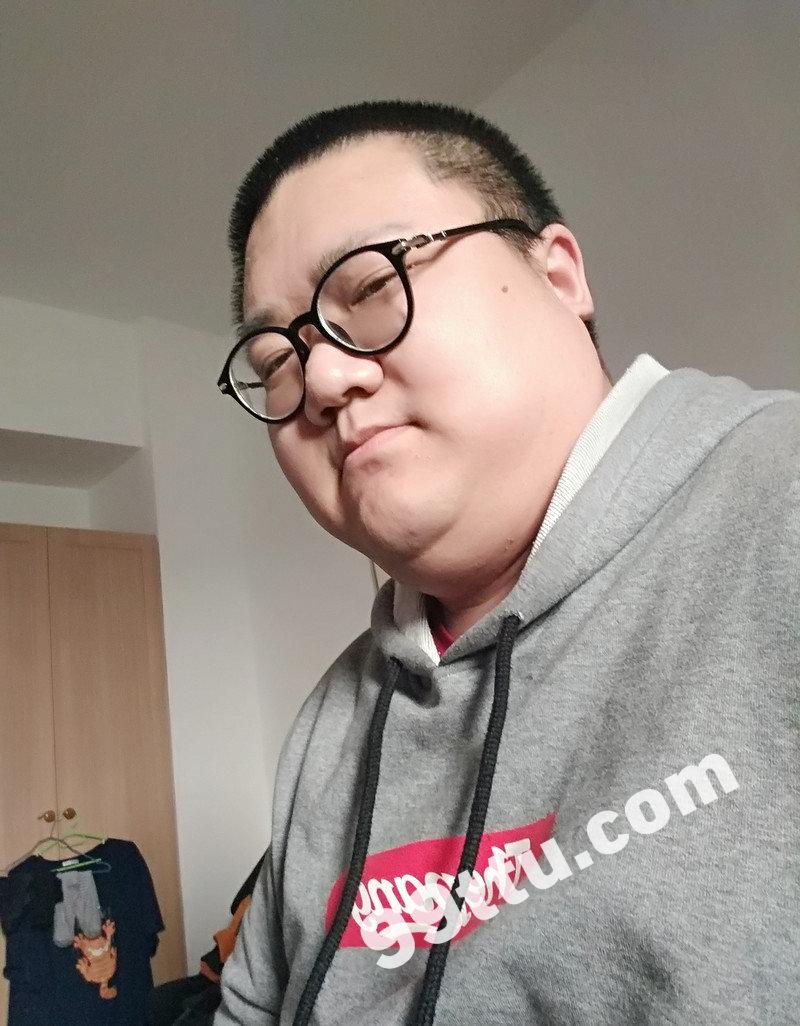 M68_男套图625照片+3视频(胖子真实普通男青年爱自拍肥胖男人)-10