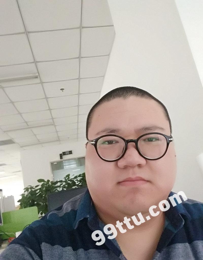 M68_男套图625照片+3视频(胖子真实普通男青年爱自拍肥胖男人)-11