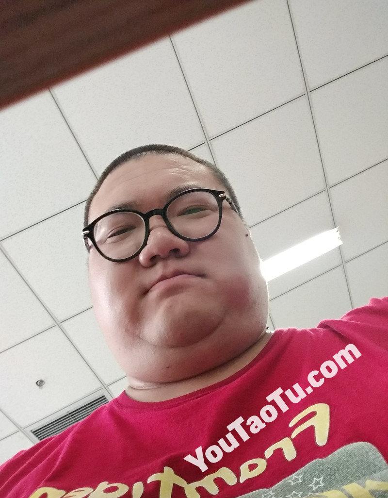 M68_男套图625照片+3视频(胖子真实普通男青年爱自拍肥胖男人)-14