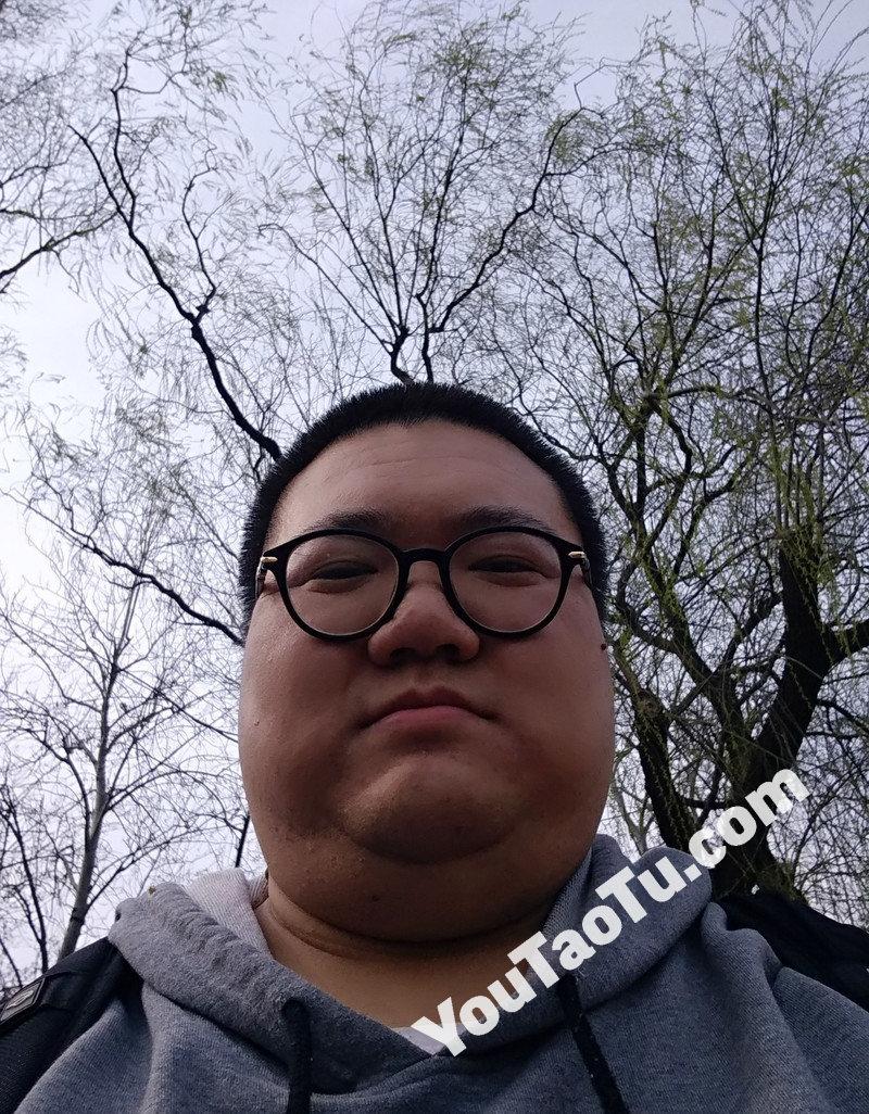 M68_男套图625照片+3视频(胖子真实普通男青年爱自拍肥胖男人)-15