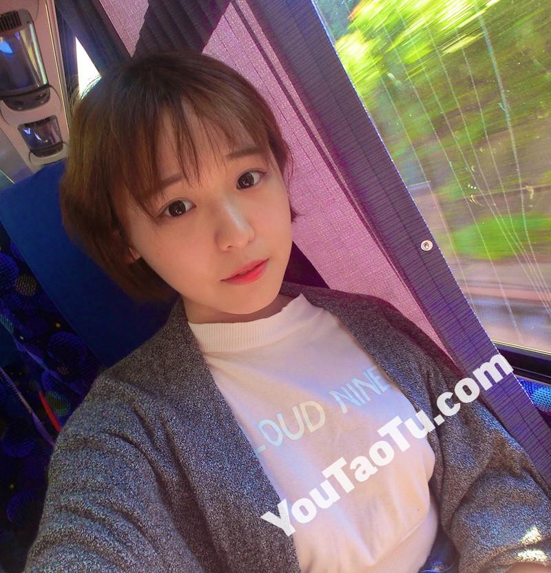 W55_女套图637照片+14视频(清纯可爱圆脸小女生)-1