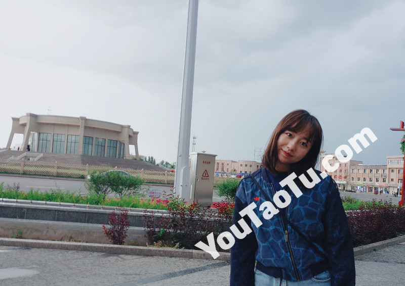 W63_女套图232照片(爱旅游 真实素颜美女生活照)-13