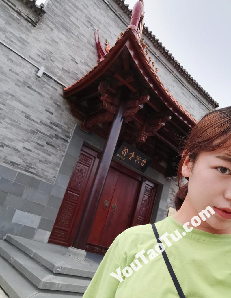 W63_女套图232照片(爱旅游 真实素颜美女生活照)-10