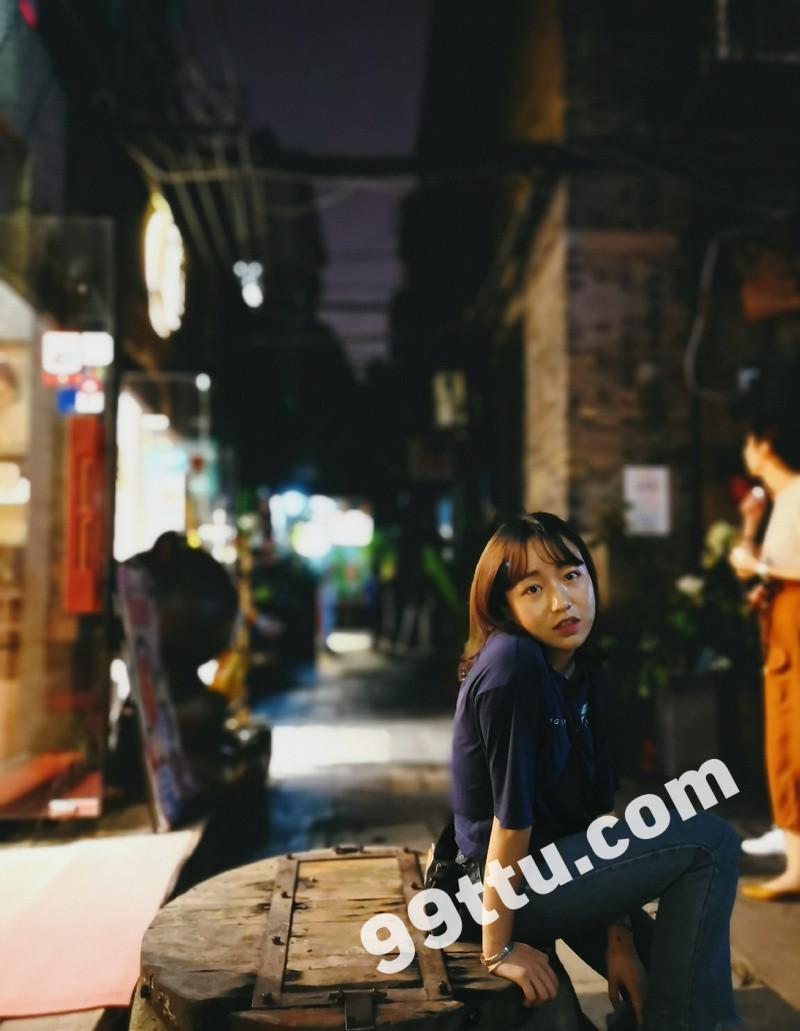 W63_女套图232照片(爱旅游 真实素颜美女生活照)-8