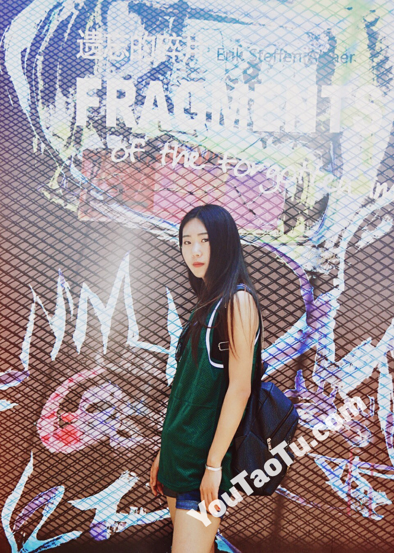 W67_女套图300照片(有情侣照 旅游时尚女神自拍照)-15