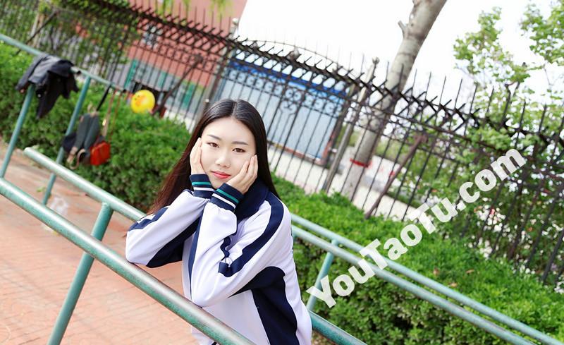 W67_女套图300照片(有情侣照 旅游时尚女神自拍照)-12