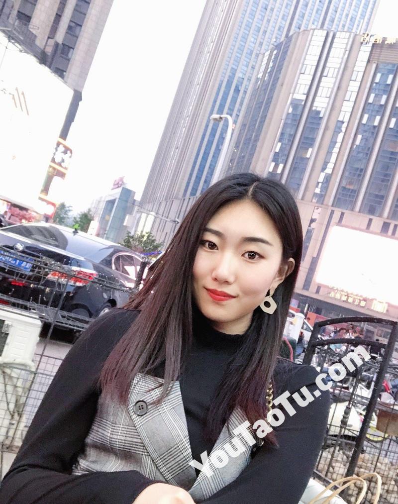 W67_女套图300照片(有情侣照 旅游时尚女神自拍照)-9