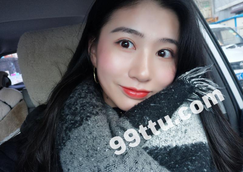 W69_女套图388照片+9视频(时尚青春可爱女生 素颜同一个人)-9