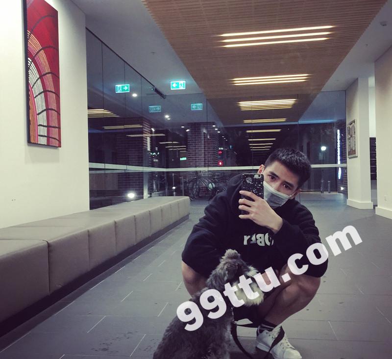 M101_男套图279照片+11视频(大胸肌男生混血帅哥生活照 时尚冷漠系男神自拍照一整套 )-5