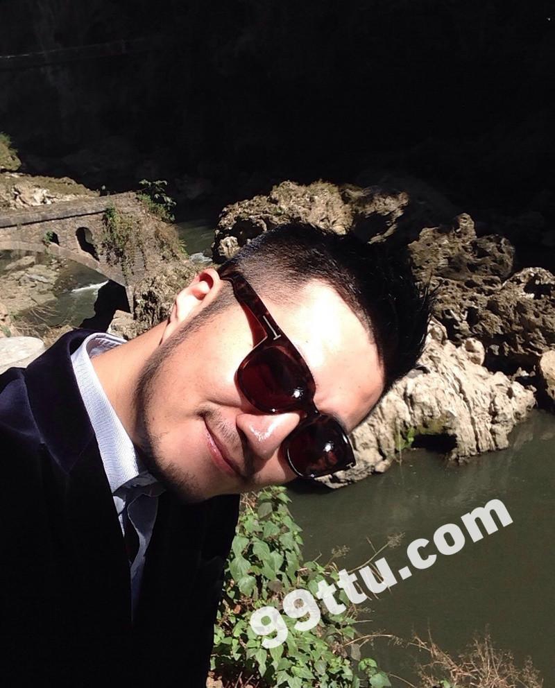 M102_男套图206照片+2视频(35岁高冷男神生活照 高富帅男士 爱旅游 四季生活照组图)-2