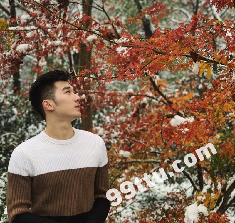 M90_男套图450照片+27视频(青春活力男生帅哥生活照 小鲜肉同一个人真实照片组 帅气干净男神)-9