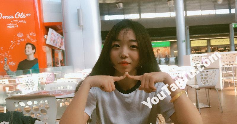 W101_女套图306照片+14视频(国外留学生小姐姐日常素材照微信朋友圈素材组图)-17