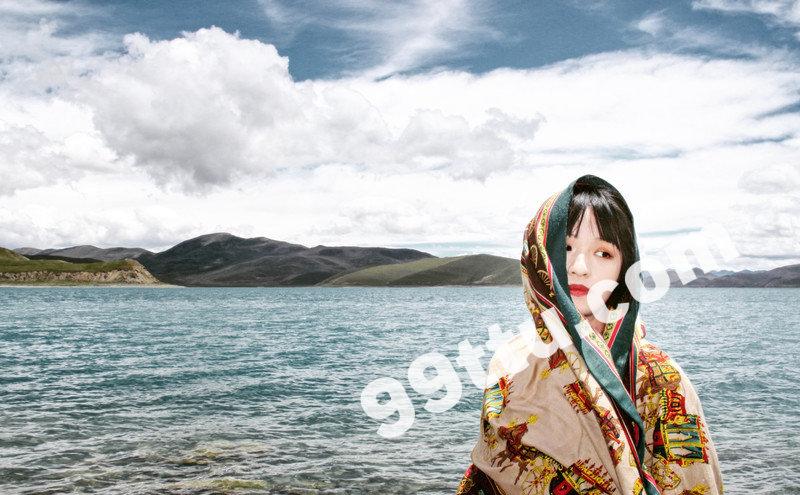 W80_女套图286照片+1视频(日系冷冷风格美少女同一个人套图 QQ空间包装朋友圈包装素材)-6