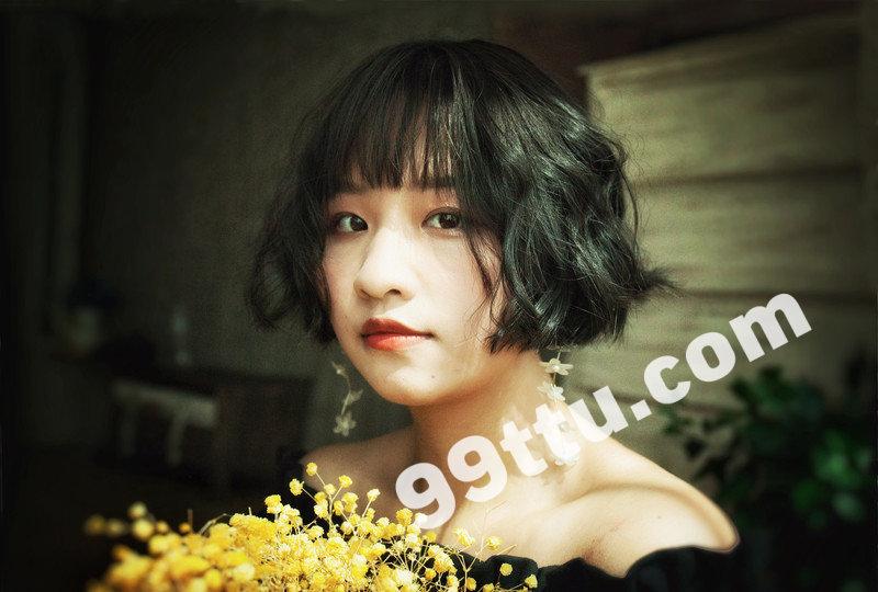 W80_女套图286照片+1视频(日系冷冷风格美少女同一个人套图 QQ空间包装朋友圈包装素材)-2