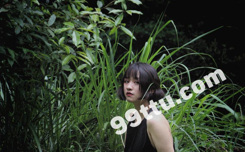 W80_女套图286照片+1视频(日系冷冷风格美少女同一个人套图 QQ空间包装朋友圈包装素材)-4