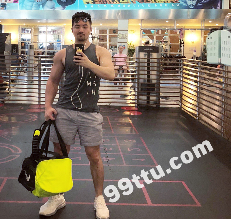 M151_男套图446照片+5视频(超man高富帅帅哥生活照 打造高富帅朋友圈素材)-8