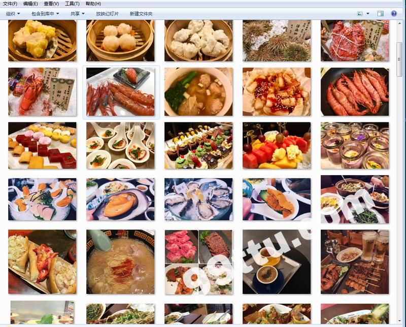 美食素材196张图(精致美食图片照片素材 高清无水印素材 打造朋友圈必备 微商营销素材)sc01-6