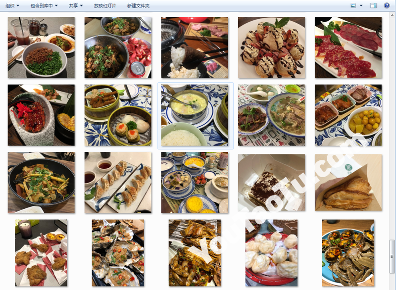 美食素材196张图(精致美食图片照片素材 高清无水印素材 打造朋友圈必备 微商营销素材)sc01-9